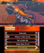 Crimson Homura's Weapon (SK2) 5