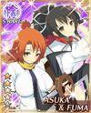 Asuka and fuma3