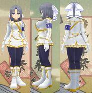 EV Ikaruga Yumi