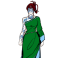 Azura z Bouřného vrchu