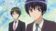 Aoi and subaru as boys