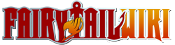 Fairy Tail Wiki-wordmark