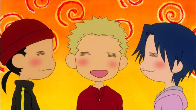 File:Happy idiot trio.jpg