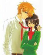 Misaki&tie