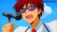 Hagimoto announces