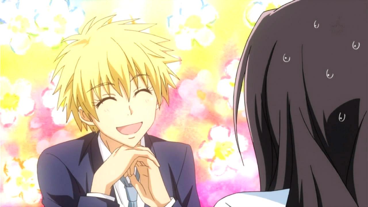 flirting games anime boy full movies list