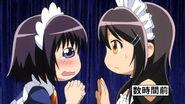 Satsuki begs Misa