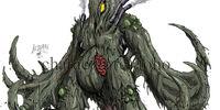 Godzilla Neo: Hedorah