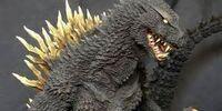 Godzilla (Ian Witwickys Remakes And Adaptation)