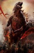 Godzilla Empire Reveal