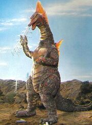 Titanosaurus 5