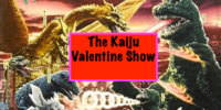 The Kaiju Valentine Show