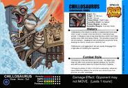Chillosaurus