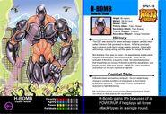H-Bomb SPN1