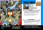 Project Swarm