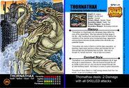 Thornathrax