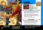 Firedon