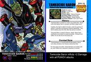 Tankocide Baron