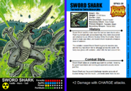 Sword Shark card