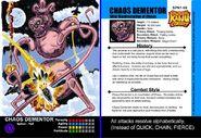 Chaos Dementor