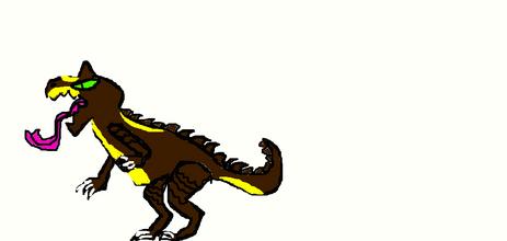 Chamelesaurus