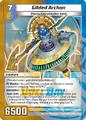 Gilded Archon (Y2PRM)
