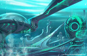 Water Civilization 1
