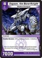 Zagaan, the Bone Knight (3RIS)