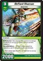 Defiant Shaman (10INV)