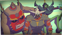 Kaijudo - Episode 16