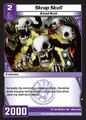 Skrap Skull (13GAU)