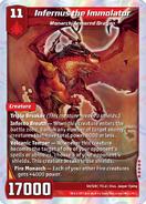 Infernus the Immolator (7CLA)