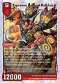 Supreme Dragon Bolshack (13GAU)
