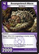 Swampstench Worm (4EVO)