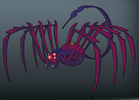 Arachnoir of Cobweb Cavern