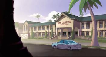 San Campion Middle School
