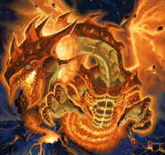 Spellbane Dragon Artwork