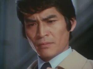 Shingo Tojo