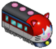 Red Cat Train (Station Manager)