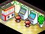 Arcade - world cruise story