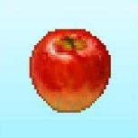 PH crop apple