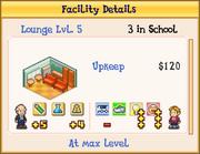 Facility details-pocket academy