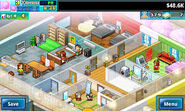 Dream House Days gameplay screenshot
