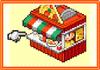Pizza (Pocket Arcade Story)