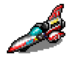 Rocket Car (Grand Prix Story 2)