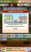Recipe Lab - Success (Bonbon Cakery)