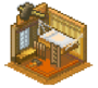 Cabin - Joiner (High Sea Saga)