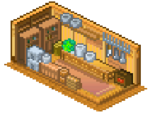 Kitchen (High Sea Saga)