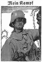 Kaiserreich Mein Kampf 2