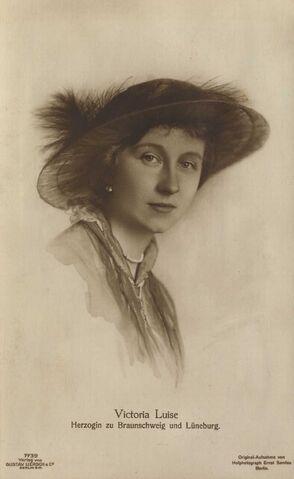 File:Princess Viktoria Luise.jpeg